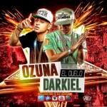 Dj Jamsha – Darkiel VS Ozuna El Duelo (2016)