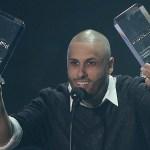 Nicky Jam, Enrique Iglesias: los grandes vencedores de los Latin Billboard 2016