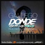 Gallego – ¿Donde Están Los Amigos?