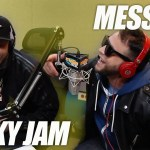Nicky Jam y Messiah – Mega 97.9 (Entrevista)