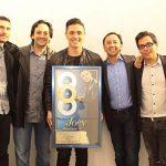 Joey Montana sigue #1 en México con el Picky