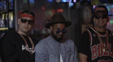 Jamsha, Randy y Guelo Star presentarán el vídeo oficial de Bellaco