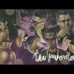 Sammy y Falsetto Ft Yomo, Juanka El Problematik Y Anonimus – Tu Favorito (Lyric Video)