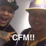 Benny Benni Ft. Anuel AA, Farruko, Almighty, Bryant Myers y Mas – Maliante HP (Remix) (Preview Completo)