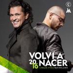 Carlos Vives Ft. Maluma – Volví A Nacer