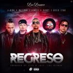 J King Y Maximan Ft. Jowell Y Randy Y Guelo Star – Regreso