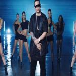 Daddy Yankee Feliz con su éxito Shaky, Shaky