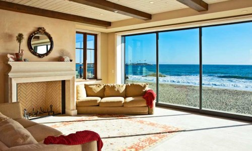 Are Malibu Beachfront Homes a Good Investment?