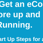 How to Start an eCommerce Business Website