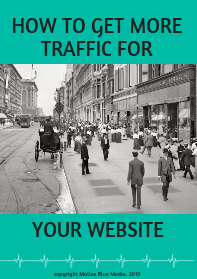How to get More Traffic To Your Website - PDF