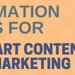 Automation Tools for Smart Content Marketing