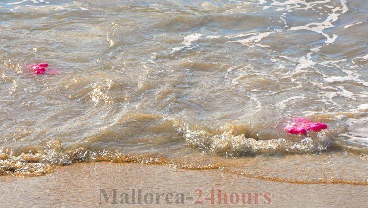 Playa de Palma Strand Arenal Mallorca