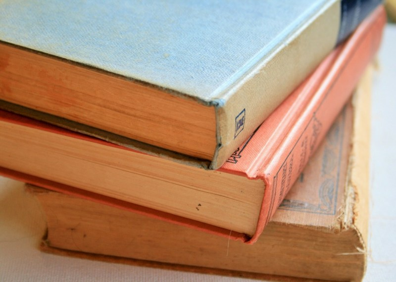 Childhood-book-series