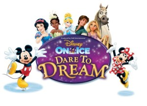 Dare to Dream Character Logo 1113x806