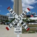 Train Restoration – Preserving History – Toronto Railway Museum