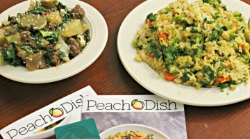 PeachDish Now Delivers to Homewood Suites