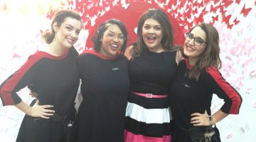 JCPenney Says MOM is #SoWorthIt For Mother's Day