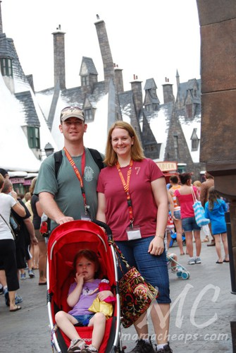wizarding world of harry potter universal orlando a