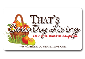 thats country living banner