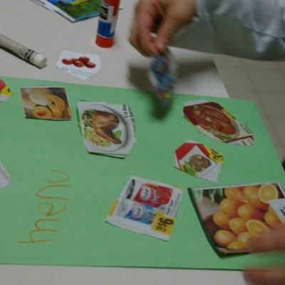 Ingredientes Semana 1: Recetas para Niños y Cocinar con Niños