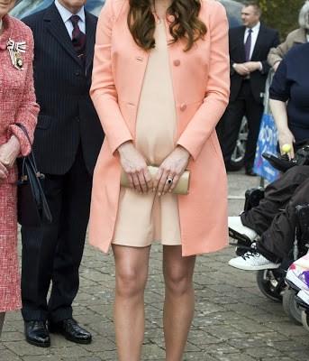 10 Datos Curiosos sobre el Bebé de Kate Middleton y el Principe William