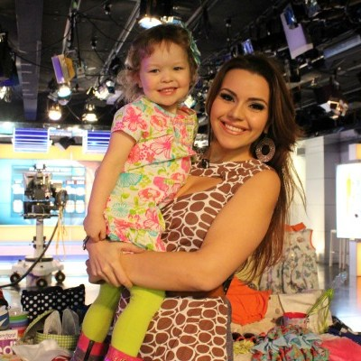 Segmento Moda de Primavera para Niños en Acceso Total (Telemundo 47)