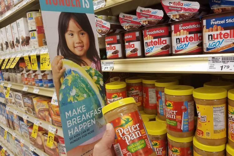 Más Comidas para los Niños en Estados Unidos