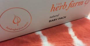 Natural Baby Care with Herb Farm