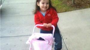 Todos Los Días son Buenos para el Cabello de mi Nena #TangleTalk #Ad
