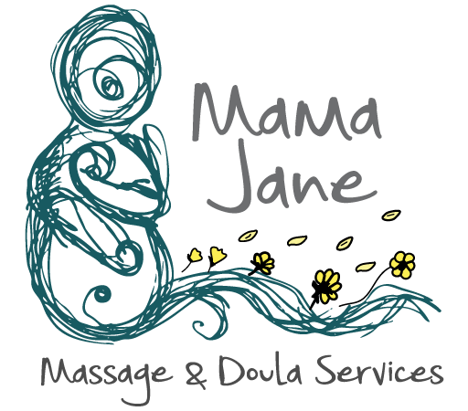 Mama Jane Massage & Doula Services