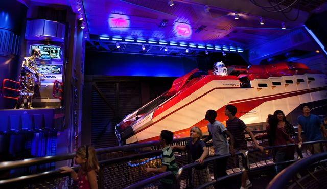 What´s New at Disneyland?
