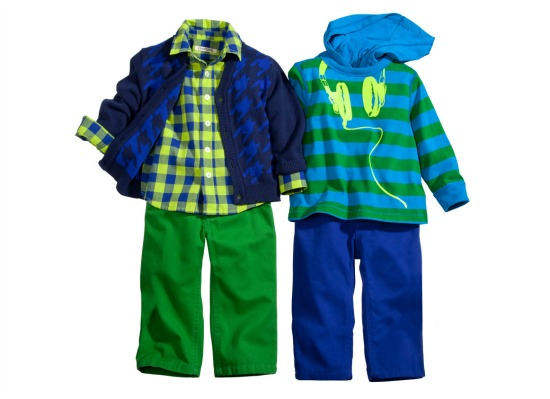 Cute clotes for boys