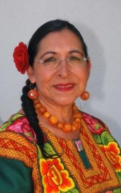 Amada Irma Pérez Latino Author - mamalatinatips.com