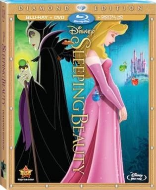 Sleeping Beauty Diamond Edition Giveaway