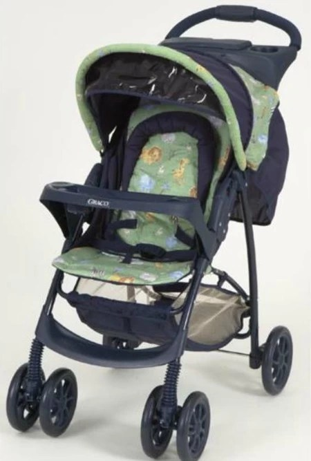 Graco Breeze450