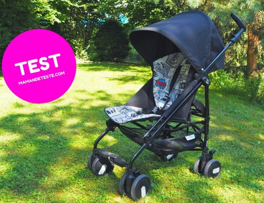 test avis pliko mini peg perego