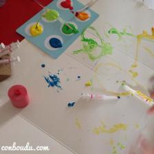 Vos enfants sont des artistes !