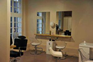 Salon de coiffure (crédit photo : Happy Families)
