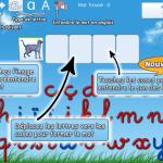 Dictée Montessori