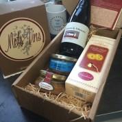 Mets et Vins, la box de tous les gourmands!
