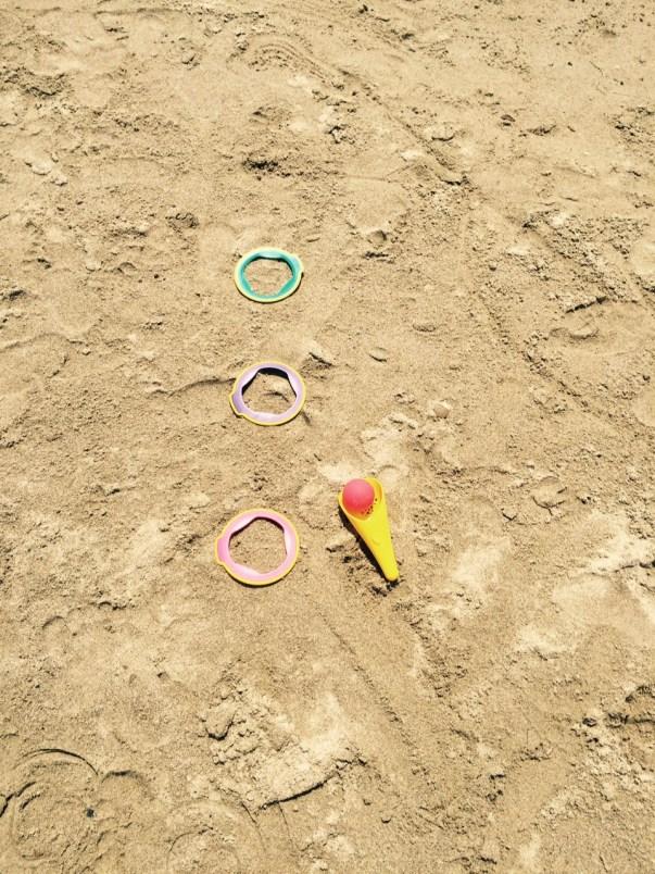 jeu de plage quut