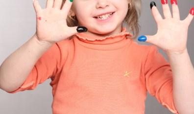 Notre Top des activités maison pour votre enfant ( 2 – 3 ans)