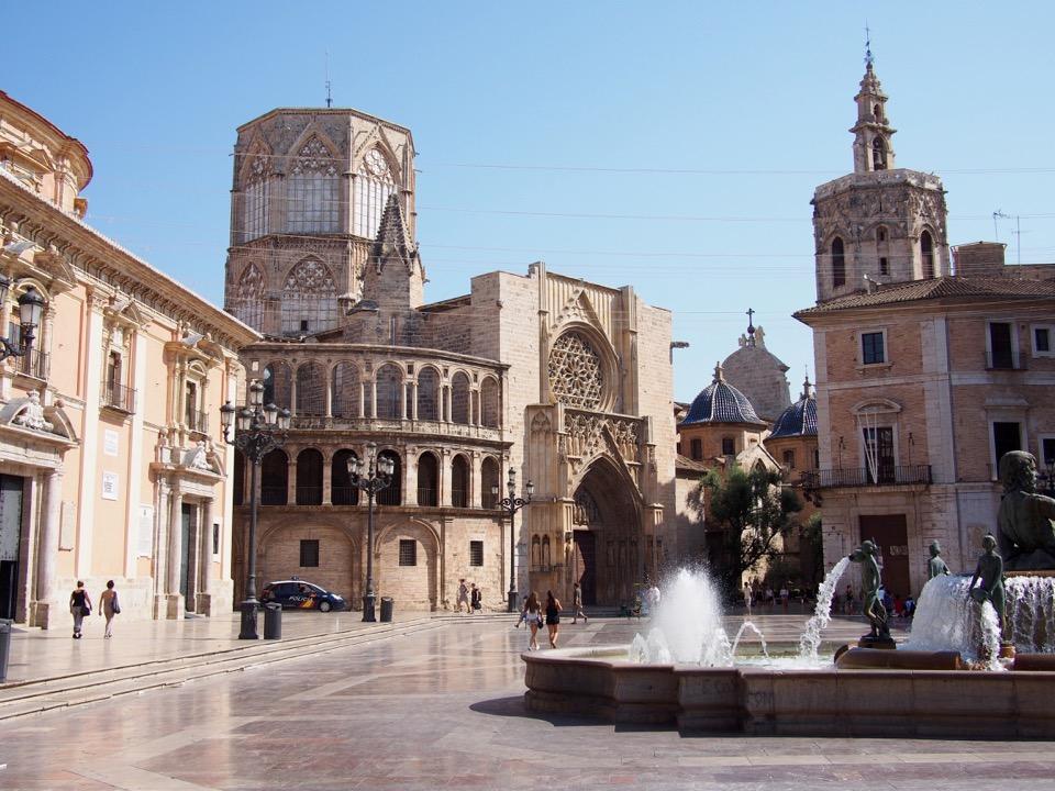 Valencia : 10 idées de sorties pour les enfants