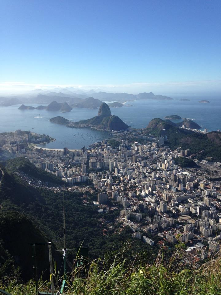 Rio : 5 points de vue panoramiques à ne pas manquer !