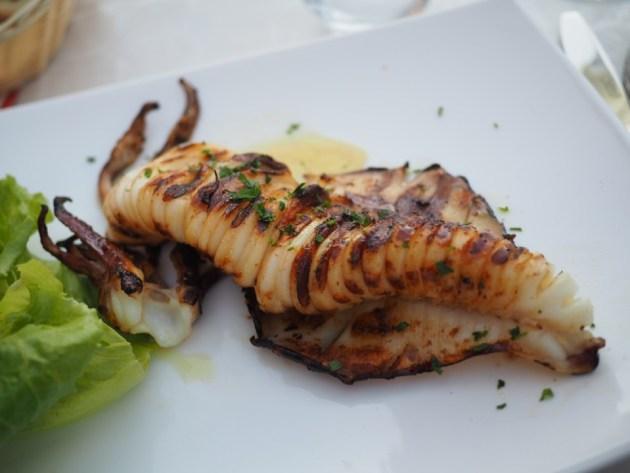 restaurant Castellammare del Golfo