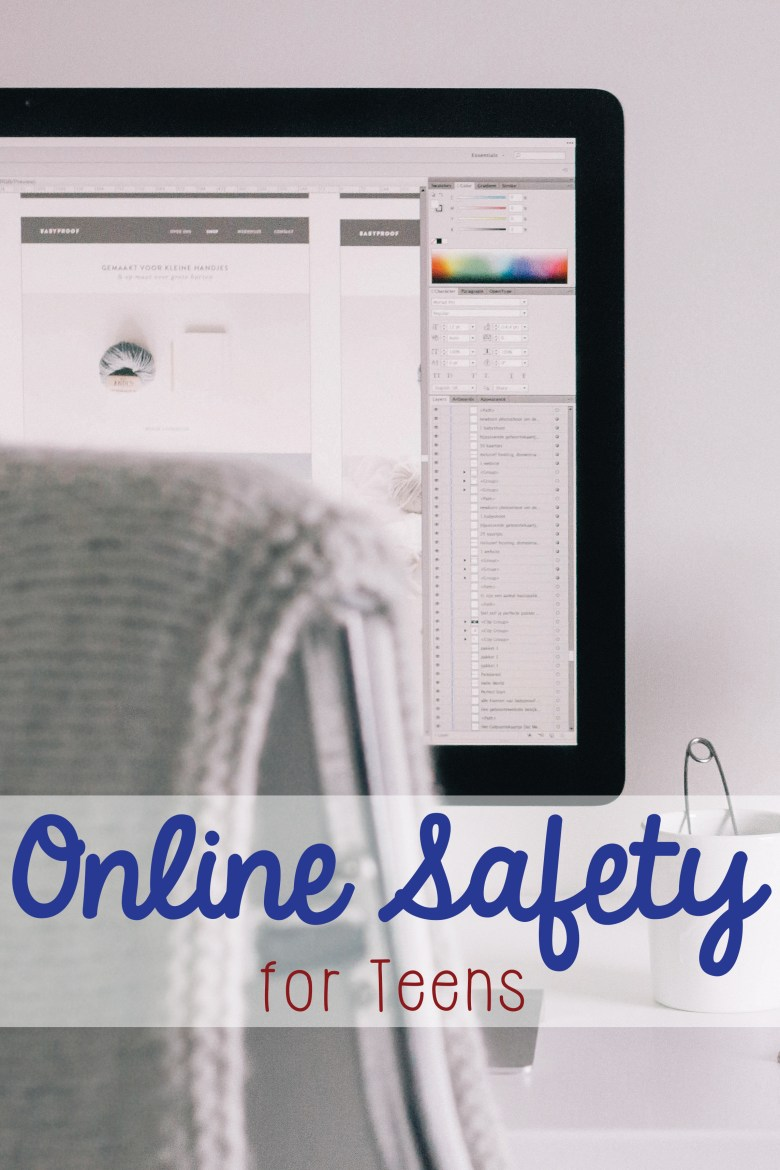 Keeping our teens safe online is becoming harder and harder as more apps and technology become available. Here are a few tips to help keep your kids safe online!     Online Safety   Safety for Teens   Internet Safety  