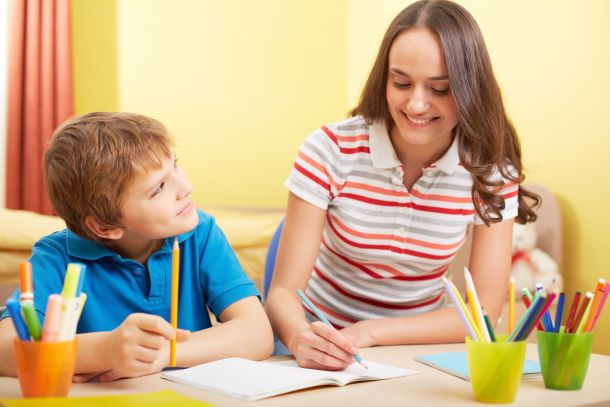 """Mi hijo ya trae deberes a casa  … �para qu�"""" �por qu�"""""""