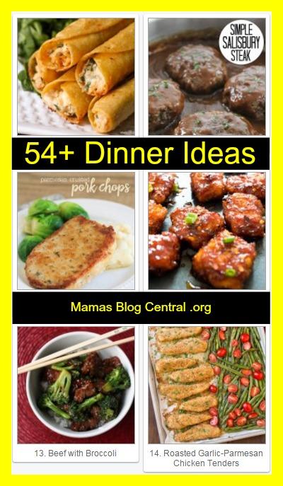 54+ Dinner_Ideas