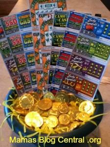pot of gold gift baskets 1