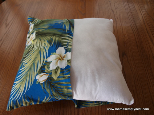 Shirt Pillows 13